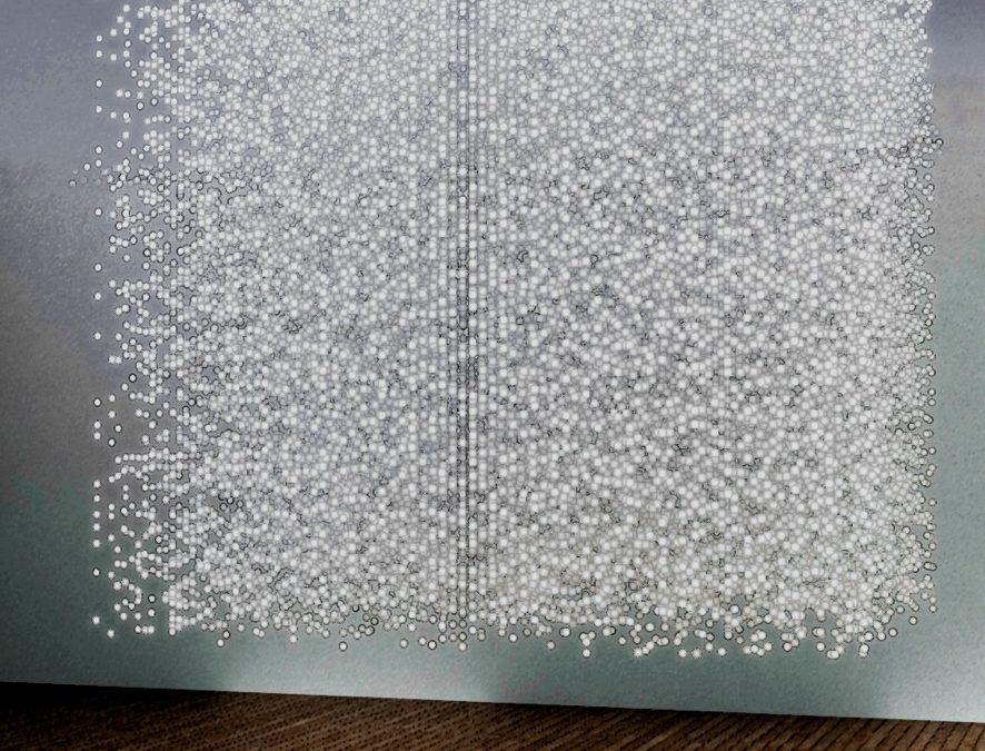 יסודות העיצוב בנייר בהנחיית גיא לוגשי – אפריל 2017