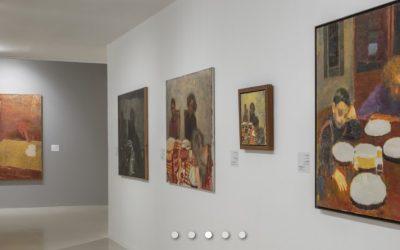 סיור מודרך במוזיאון הרצליה