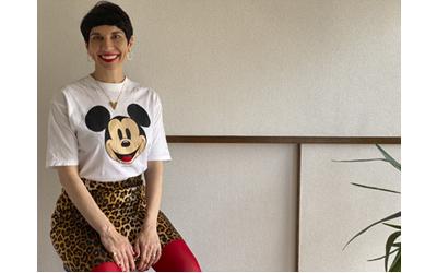 """סדרת הרצאות זום """"טוקיו כאן ועכשיו"""" – בהנחיית המעצבת והאמנית מירית וינשטוק"""