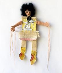 סדנת זום – בובות בארץ הפלאות בהנחיית נטע עמיר